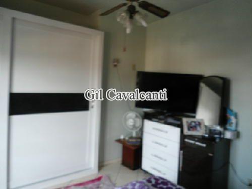 QUARTO 5 - Casa em Condomínio 4 quartos à venda Taquara, Rio de Janeiro - R$ 800.000 - CS0913 - 10