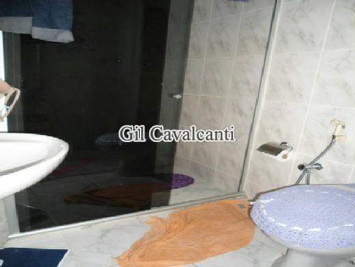 BANHEIRO 2 - Casa em Condomínio 4 quartos à venda Taquara, Rio de Janeiro - R$ 800.000 - CS0913 - 11