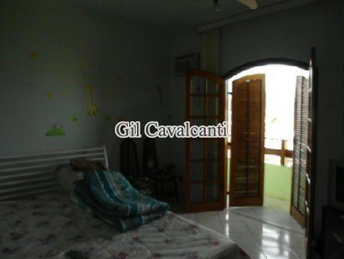 QUARTO 6 - Casa em Condomínio 4 quartos à venda Taquara, Rio de Janeiro - R$ 800.000 - CS0913 - 12