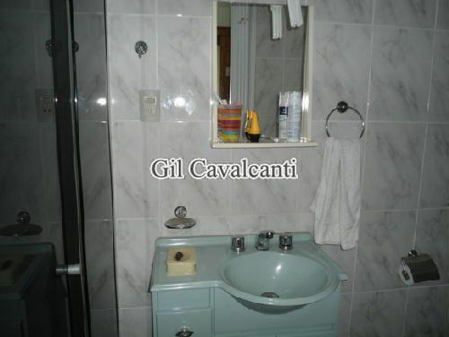 BANHEIRO 3 - Casa em Condomínio 4 quartos à venda Taquara, Rio de Janeiro - R$ 800.000 - CS0913 - 13