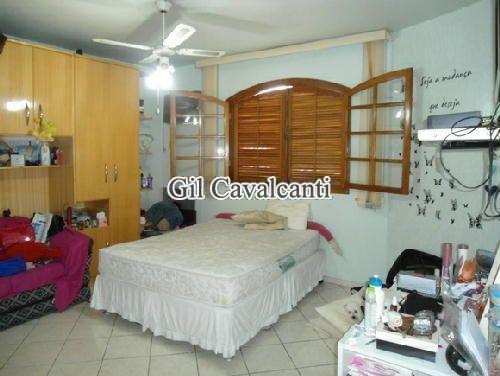 QUARTO 7 - Casa em Condomínio 4 quartos à venda Taquara, Rio de Janeiro - R$ 800.000 - CS0913 - 14