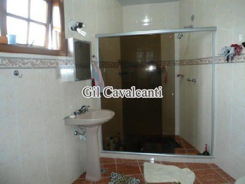 BANHEIRO 5 - Casa em Condomínio 4 quartos à venda Taquara, Rio de Janeiro - R$ 800.000 - CS0913 - 16