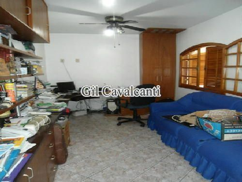 ESCRITÓRIO - Casa em Condomínio 4 quartos à venda Taquara, Rio de Janeiro - R$ 800.000 - CS0913 - 18