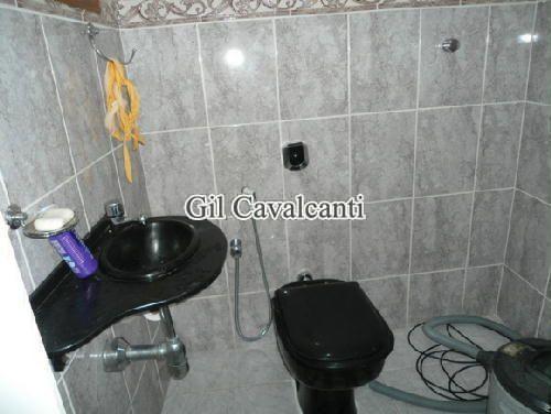 LAVABO - Casa em Condomínio 4 quartos à venda Taquara, Rio de Janeiro - R$ 800.000 - CS0913 - 19