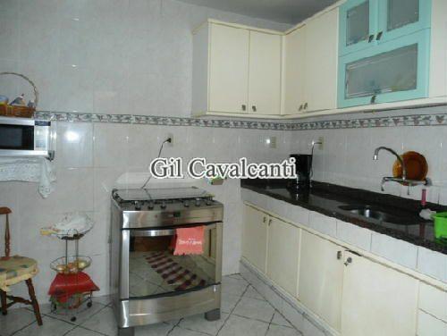COZINHA 2 - Casa em Condomínio 4 quartos à venda Taquara, Rio de Janeiro - R$ 800.000 - CS0913 - 21