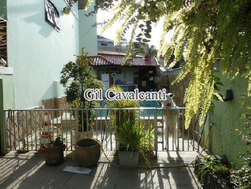 LAZER1 - Casa em Condomínio 4 quartos à venda Taquara, Rio de Janeiro - R$ 800.000 - CS0913 - 25