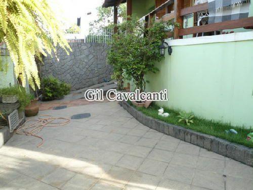 FRENTE - Casa em Condomínio 4 quartos à venda Taquara, Rio de Janeiro - R$ 800.000 - CS0913 - 28