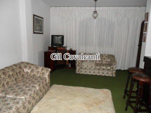 FOTO - Casa 3 quartos à venda Taquara, Rio de Janeiro - R$ 700.000 - CS0930 - 1
