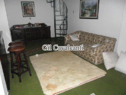 FOTO2 - Casa 3 quartos à venda Taquara, Rio de Janeiro - R$ 700.000 - CS0930 - 3
