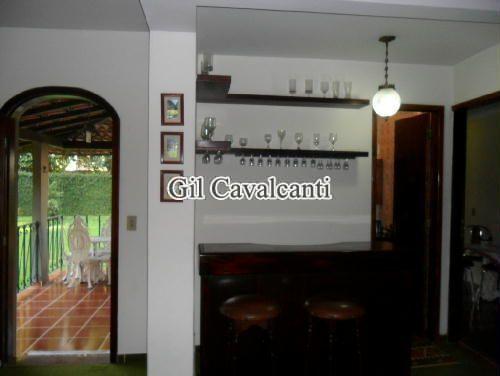 FOTO3 - Casa 3 quartos à venda Taquara, Rio de Janeiro - R$ 700.000 - CS0930 - 4