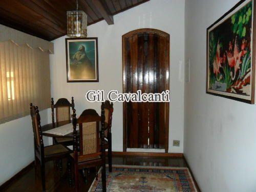 FOTO4 - Casa 3 quartos à venda Taquara, Rio de Janeiro - R$ 700.000 - CS0930 - 5