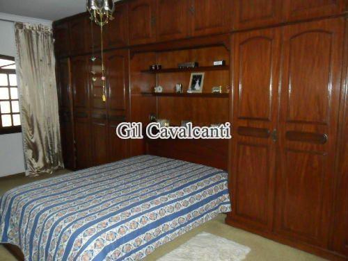 FOTO5 - Casa 3 quartos à venda Taquara, Rio de Janeiro - R$ 700.000 - CS0930 - 6