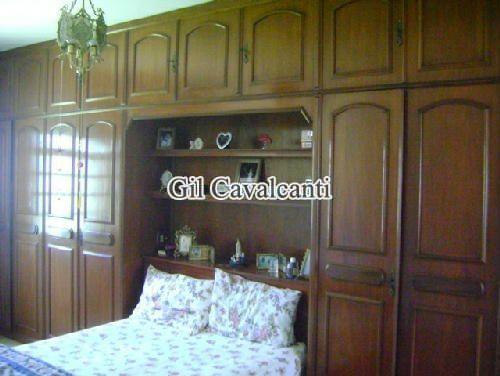 FOTO7 - Casa 3 quartos à venda Taquara, Rio de Janeiro - R$ 700.000 - CS0930 - 8