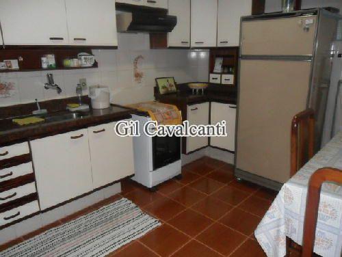 FOTO10 - Casa 3 quartos à venda Taquara, Rio de Janeiro - R$ 700.000 - CS0930 - 11