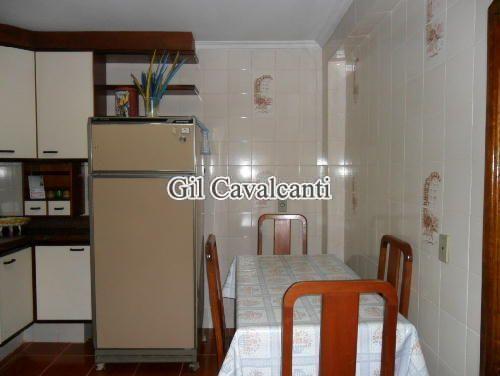FOTO12 - Casa 3 quartos à venda Taquara, Rio de Janeiro - R$ 700.000 - CS0930 - 13
