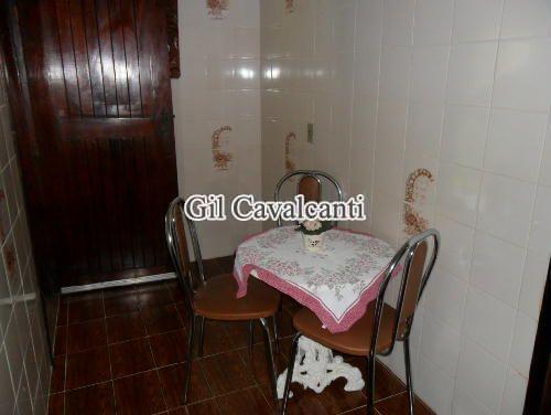 FOTO13 - Casa 3 quartos à venda Taquara, Rio de Janeiro - R$ 700.000 - CS0930 - 14