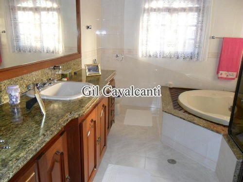FOTO16 - Casa 3 quartos à venda Taquara, Rio de Janeiro - R$ 700.000 - CS0930 - 17