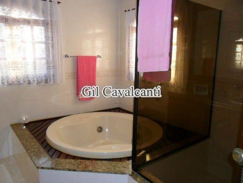 FOTO17 - Casa 3 quartos à venda Taquara, Rio de Janeiro - R$ 700.000 - CS0930 - 18