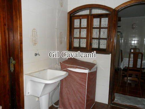 FOTO19 - Casa 3 quartos à venda Taquara, Rio de Janeiro - R$ 700.000 - CS0930 - 20