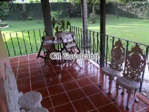 FOTO20 - Casa 3 quartos à venda Taquara, Rio de Janeiro - R$ 700.000 - CS0930 - 21