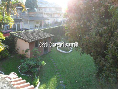 FOTO22 - Casa 3 quartos à venda Taquara, Rio de Janeiro - R$ 700.000 - CS0930 - 23