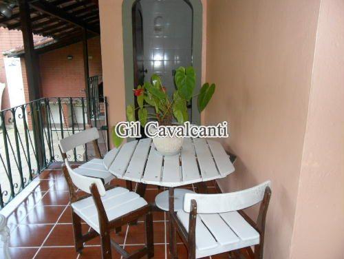FOTO23 - Casa 3 quartos à venda Taquara, Rio de Janeiro - R$ 700.000 - CS0930 - 24