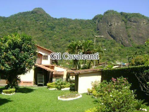 FOTO27 - Casa 3 quartos à venda Taquara, Rio de Janeiro - R$ 700.000 - CS0930 - 28