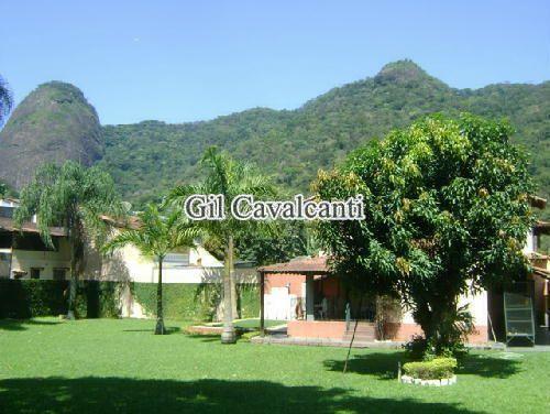FOTO28 - Casa 3 quartos à venda Taquara, Rio de Janeiro - R$ 700.000 - CS0930 - 29