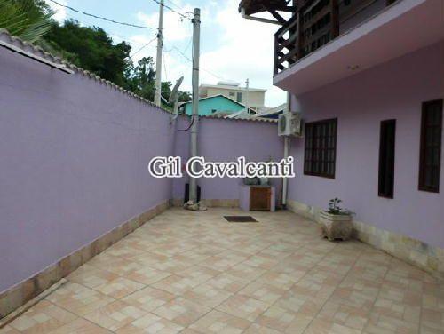 FOTO29 - Casa 4 quartos à venda Jacarepaguá, Rio de Janeiro - R$ 550.000 - CS0934 - 30