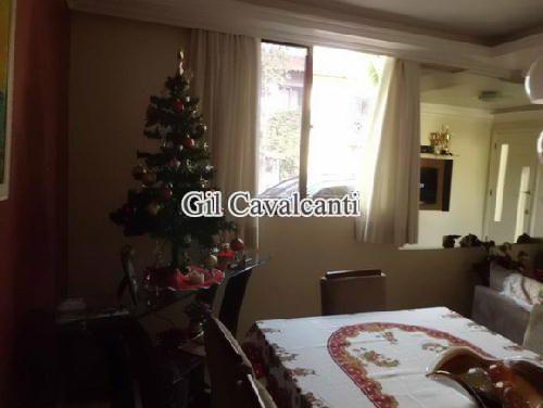 FOTO4 - Casa em Condomínio 4 quartos à venda Taquara, Rio de Janeiro - R$ 800.000 - CS0956 - 5