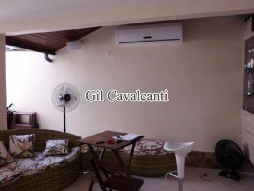 FOTO6 - Casa em Condomínio 4 quartos à venda Taquara, Rio de Janeiro - R$ 800.000 - CS0956 - 7