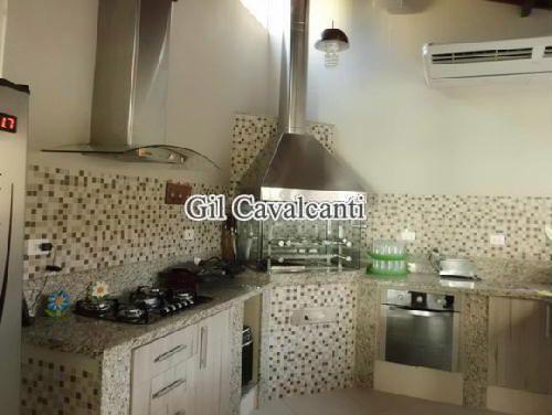FOTO8 - Casa em Condomínio 4 quartos à venda Taquara, Rio de Janeiro - R$ 800.000 - CS0956 - 9