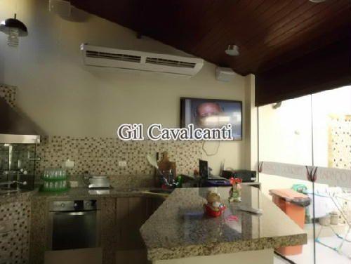 FOTO9 - Casa em Condomínio 4 quartos à venda Taquara, Rio de Janeiro - R$ 800.000 - CS0956 - 10