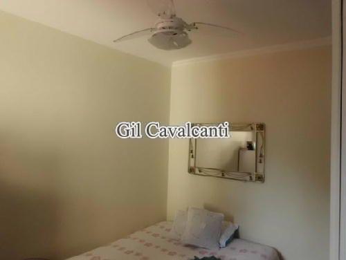 FOTO11 - Casa em Condomínio 4 quartos à venda Taquara, Rio de Janeiro - R$ 800.000 - CS0956 - 12
