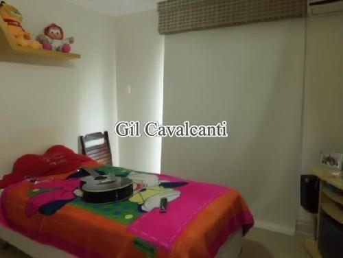 FOTO12 - Casa em Condomínio 4 quartos à venda Taquara, Rio de Janeiro - R$ 800.000 - CS0956 - 13