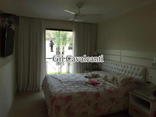 FOTO13 - Casa em Condomínio 4 quartos à venda Taquara, Rio de Janeiro - R$ 800.000 - CS0956 - 14