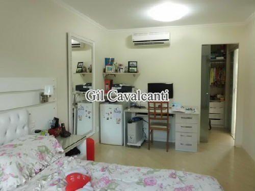 FOTO14 - Casa em Condomínio 4 quartos à venda Taquara, Rio de Janeiro - R$ 800.000 - CS0956 - 15