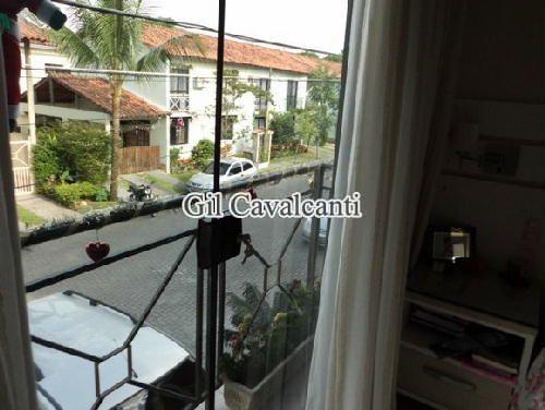 FOTO15 - Casa em Condomínio 4 quartos à venda Taquara, Rio de Janeiro - R$ 800.000 - CS0956 - 16