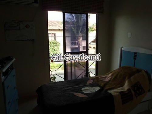 FOTO16 - Casa em Condomínio 4 quartos à venda Taquara, Rio de Janeiro - R$ 800.000 - CS0956 - 17