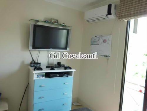 FOTO17 - Casa em Condomínio 4 quartos à venda Taquara, Rio de Janeiro - R$ 800.000 - CS0956 - 18
