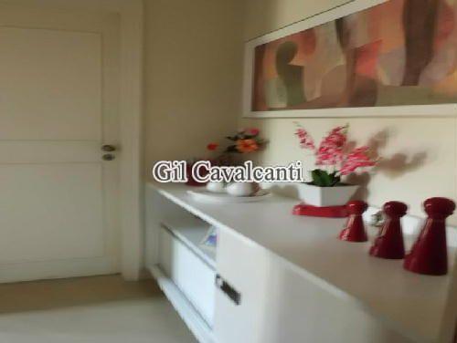 FOTO18 - Casa em Condomínio 4 quartos à venda Taquara, Rio de Janeiro - R$ 800.000 - CS0956 - 19