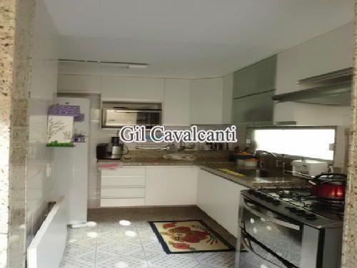 FOTO19 - Casa em Condomínio 4 quartos à venda Taquara, Rio de Janeiro - R$ 800.000 - CS0956 - 20