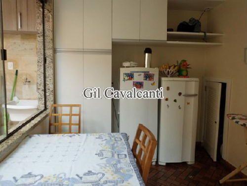 FOTO20 - Casa em Condomínio 4 quartos à venda Taquara, Rio de Janeiro - R$ 800.000 - CS0956 - 21