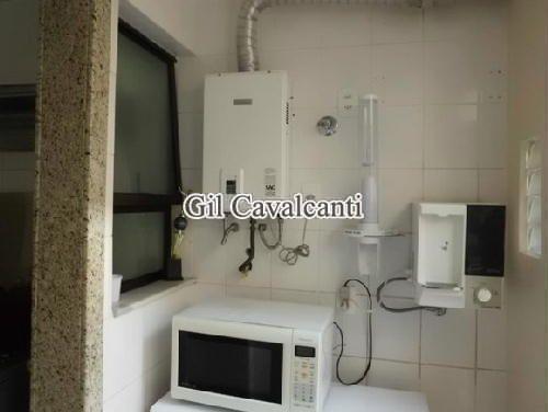 FOTO21 - Casa em Condomínio 4 quartos à venda Taquara, Rio de Janeiro - R$ 800.000 - CS0956 - 22