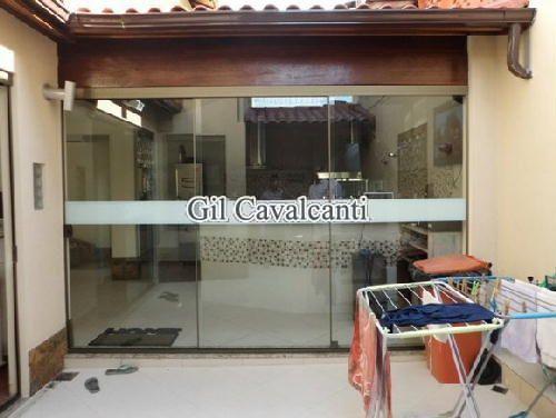 FOTO23 - Casa em Condomínio 4 quartos à venda Taquara, Rio de Janeiro - R$ 800.000 - CS0956 - 24