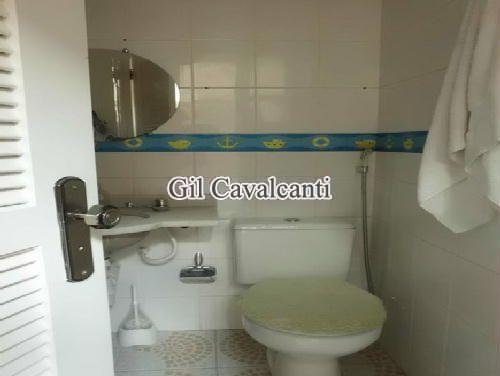 FOTO24 - Casa em Condomínio 4 quartos à venda Taquara, Rio de Janeiro - R$ 800.000 - CS0956 - 25