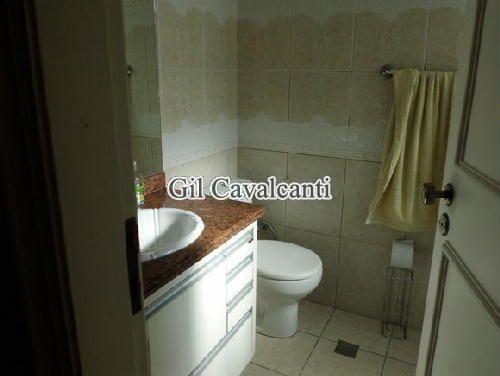 FOTO25 - Casa em Condomínio 4 quartos à venda Taquara, Rio de Janeiro - R$ 800.000 - CS0956 - 26