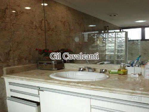 FOTO26 - Casa em Condomínio 4 quartos à venda Taquara, Rio de Janeiro - R$ 800.000 - CS0956 - 27