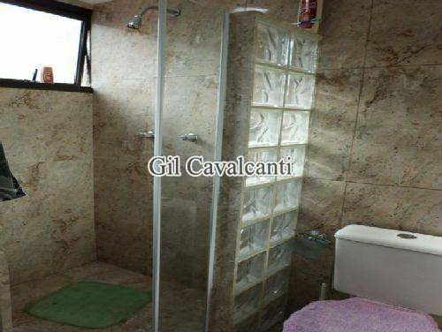 FOTO27 - Casa em Condomínio 4 quartos à venda Taquara, Rio de Janeiro - R$ 800.000 - CS0956 - 28