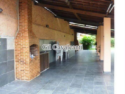 FOTO29 - Casa em Condomínio 4 quartos à venda Taquara, Rio de Janeiro - R$ 800.000 - CS0956 - 30